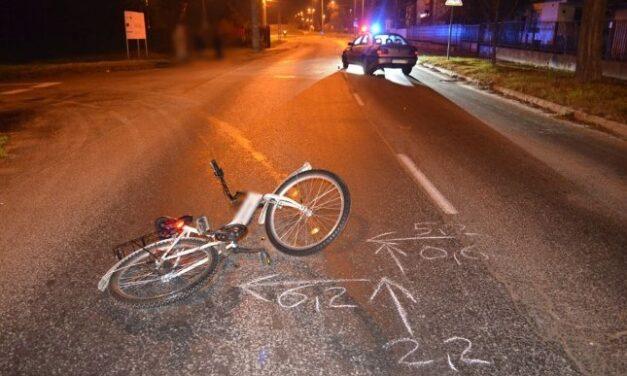 Elütött és cserbenhagyta a 13 éves kislányt – vádat emeltek a részeg férfi ellen