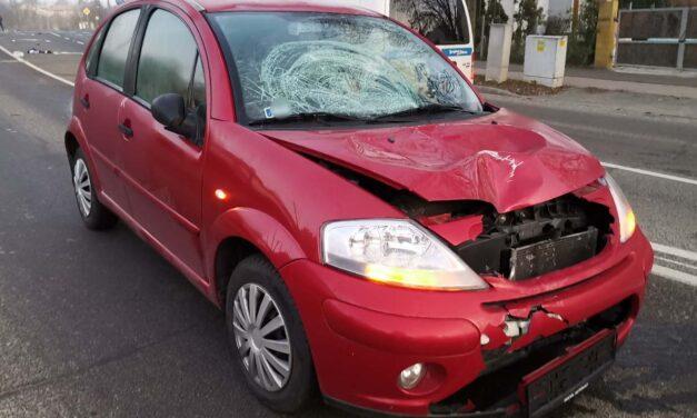 """""""Viszonylag jól vagyok""""- írta a  kétgyermekes anyuka, akit futás közben gázolt el az autós"""
