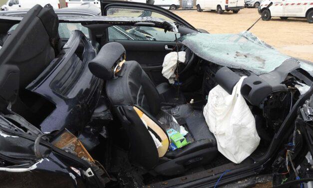 Több halálos baleset okozása után bedrogozva ült volánhoz – utasai meghaltak