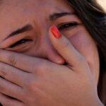 Elképesztően kegyetlenül bánt szerencsétlen nővel az élettársa