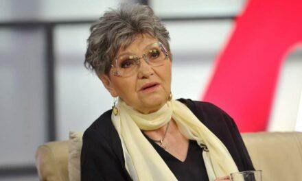 Pécsi Ildikó unokája elhagyta a házat, mert a színésznő évekkel ezelőtt kirakta onnan