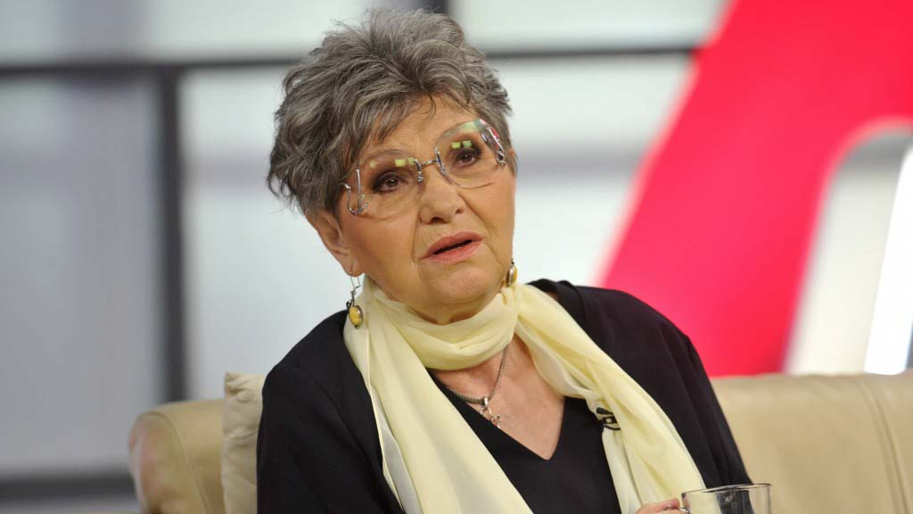 Kórházban Pécsi Ildikó – teljes nyugalomra van szüksége a színésznőnek