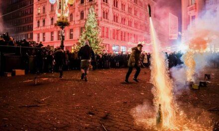Vita a szilveszteri tűzijáték betiltásáról: Szentendrén és Miskolcon azt kérik, hogy ne petárdázzon senki