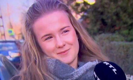 Nem a trolivezető, hanem egy utas mentette meg a 19 éves lány életét