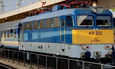 Vasúti baleset is nehezíti a közlekedést Pest megyében