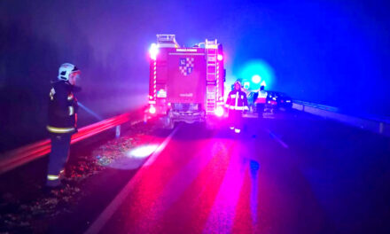 Így közlekedj ködös időben – A rendőrség hasznos tanácsai, hogy mindenki hazaérjen