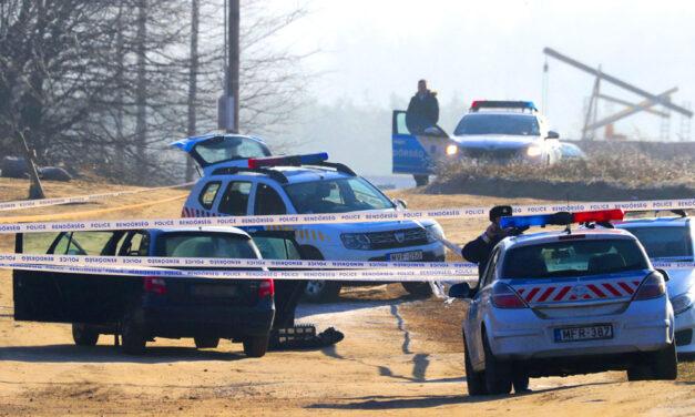 A titkosszolgálat is szóba került az erdőkertesi rendőrtámadás kapcsán