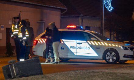 Kiskunmajsai gázolás: az áldozat mentősként dolgozó bátyját riasztották a balesethez