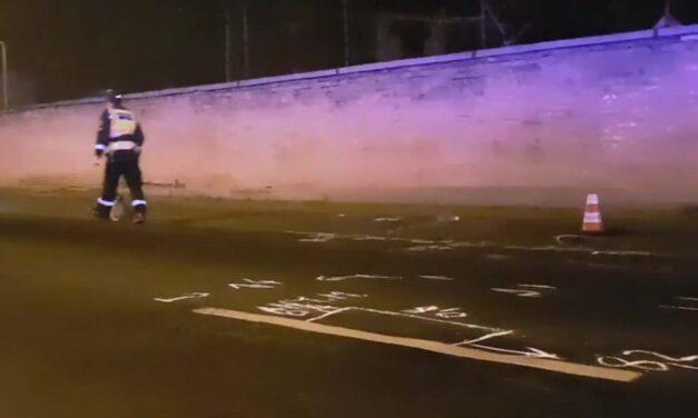 Nem az a férfi gázolt Salgótarjánban, akit őrizetbe vettek