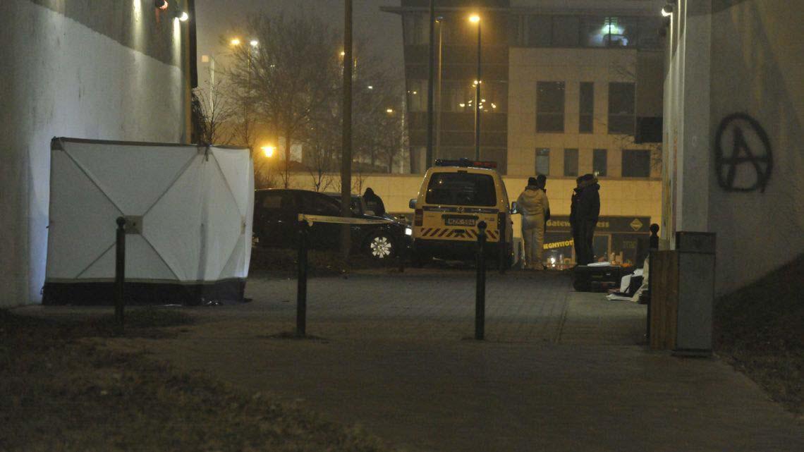 Hajléktalan nő holttestét találták meg kedden Budapesten