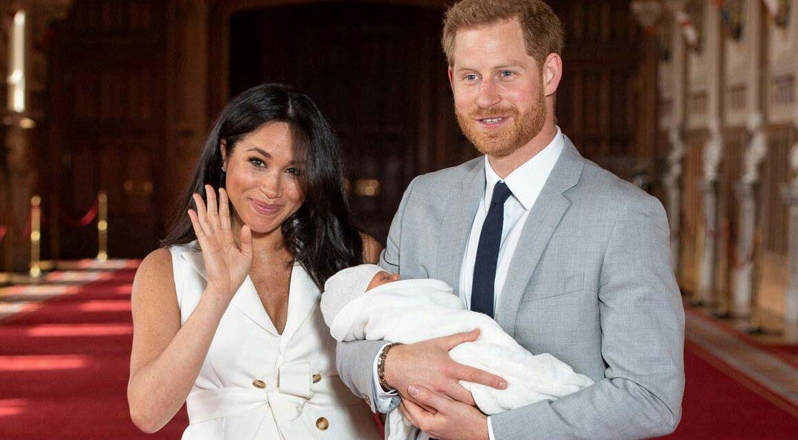 Harry és Maghan otthagyja a királyi udvart