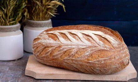 Újabb áremelés: drágul a liszt és a kenyér