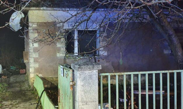 Remeteként élt az a férfi, aki tűzhalálban vesztette életét Fejér megyében