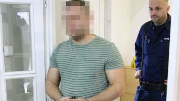 Rablógyilkosságnak állította be tettét az élettársára támadó férfi