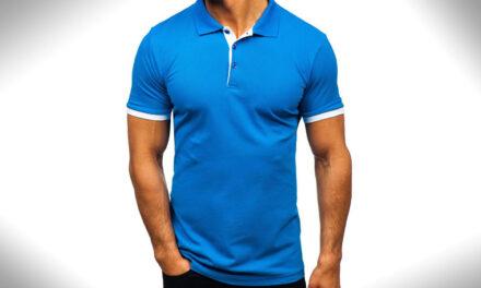 Hogyan válasszuk ki a tökéletes férfi pólót?