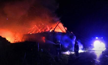 Döbbenetes: Testvére meggyilkolta a férfit és rágyújtotta a házat