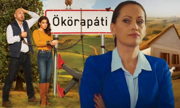 A Drága örökösök ügyvédnője lett a Városmajori Szabadtéri Színpad igazgatója