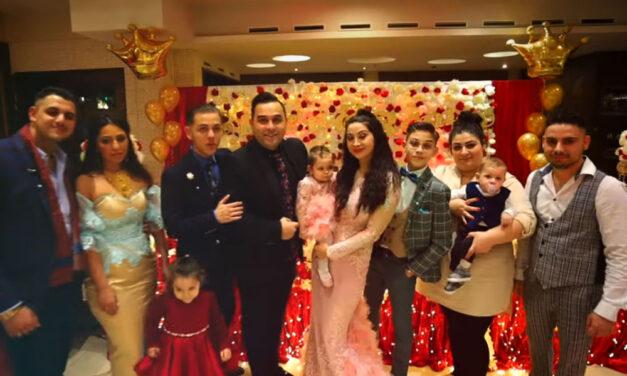Többmillió forintért szervezett partit Bódi Csabi gyermekeinek