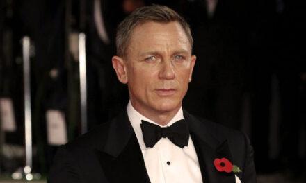 Elkészült az új James Bond-film főcímdala, hallgasd meg, tetszik-e