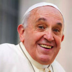 """""""Ha visszautasítasz, pap leszek""""  – megszólalt Ferenc pápa egykori szerelme"""
