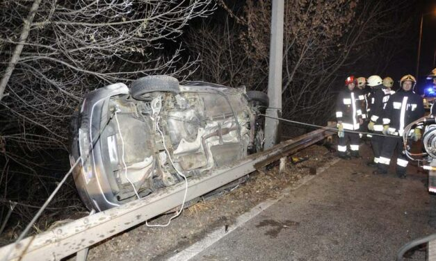 Zámbó Jimmy fia próbálta megmenteni a balesetben elhunyt Halgas Tibor életét