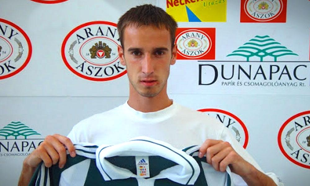 Halálos balesetet szenvedett a Diósgyőr és a Fradi volt focistája