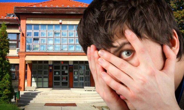 Gyanús alakok zaklatják a gyereket az iskolák környékén