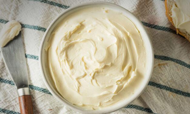 Probléma van több sajtkrémmel, bírságolt a hatóság