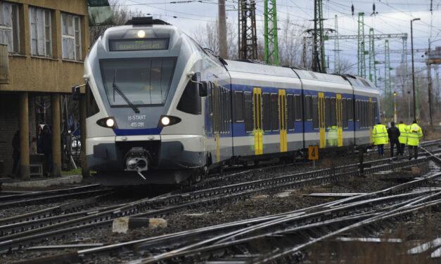 Rendőrök jelenhetnek meg a vasútvonalaknál, ezért lesznek fokozott ellenőrzések