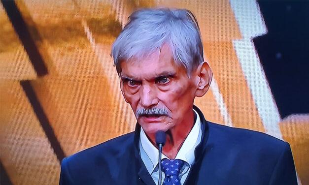 Meghalt Wichmann Tamás, a kenus legenda olimpikon