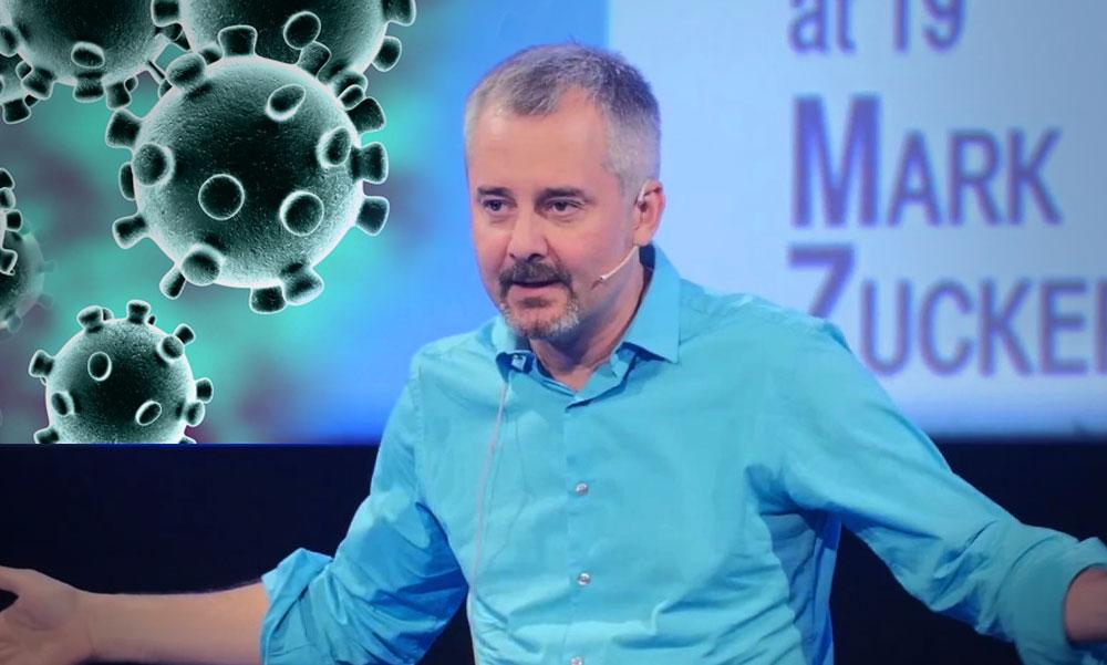 A járványt nem lehet leállítani, csak lassítani, a lakosság fele fertőzött lesz – állítja a magyar kutató