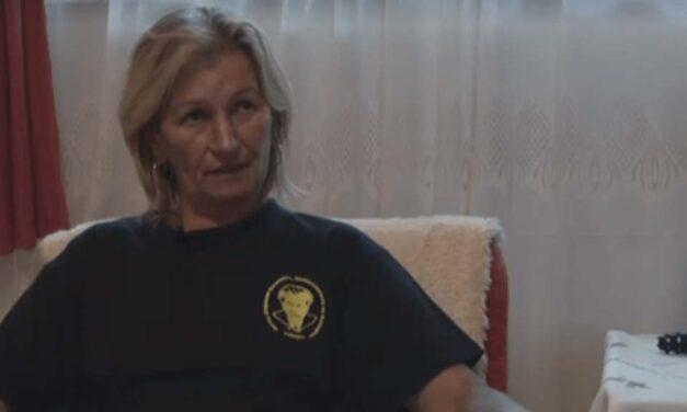 A koronavírus miatt K.Csenge édesanyjának is el kellett hagynia a pszichiátriát
