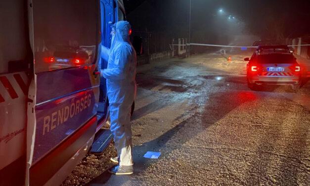Két embert megsebesítettek Gyulán, az egyik belehalt a sérüléseibe