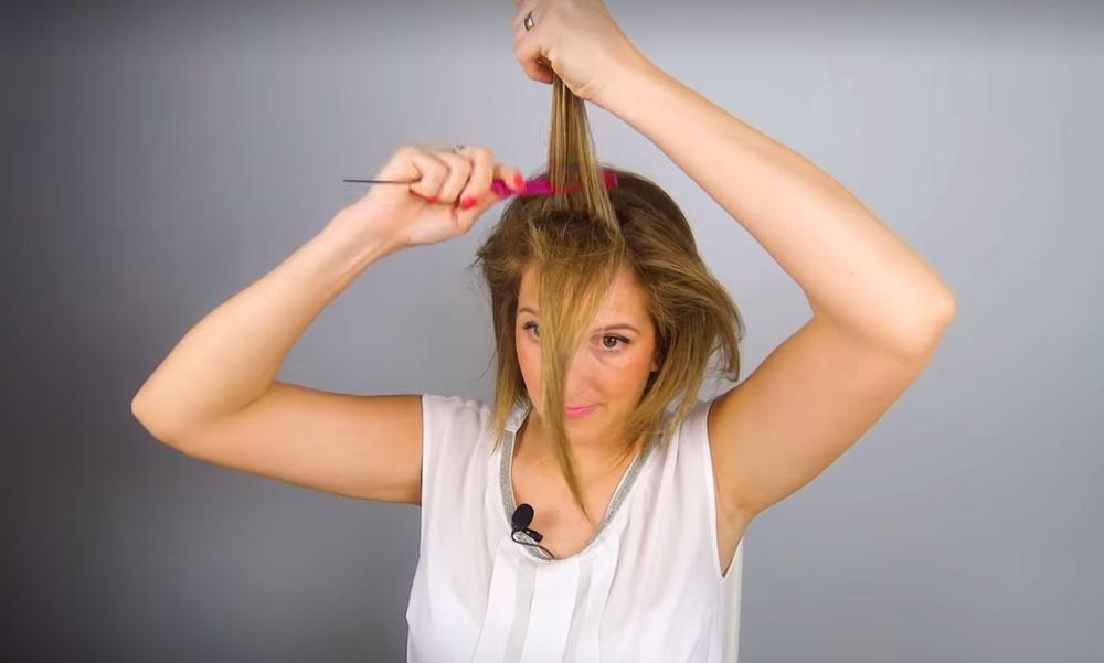 Segítség! A vírus miatt nem tudok fodrászhoz menni, mi lesz most a hajammal?