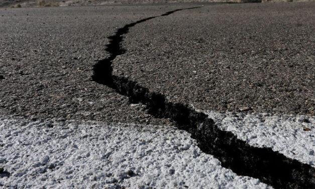 Földrengés volt Magyarországon, a Balatontól délre mozogtak a bútorok, morajlott az ég