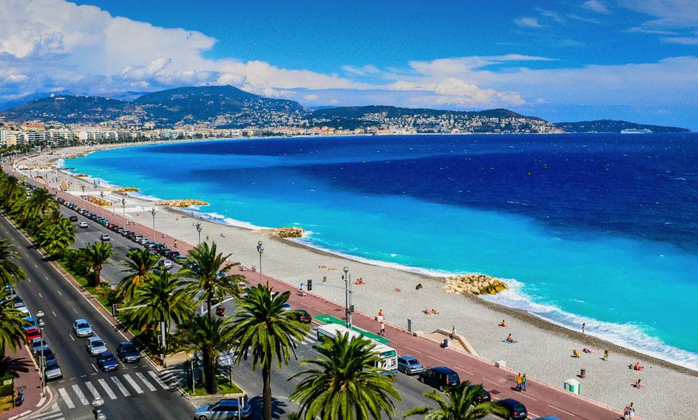 A koronavírus miatt Franciaországban a tengerpartokat is lezárnák