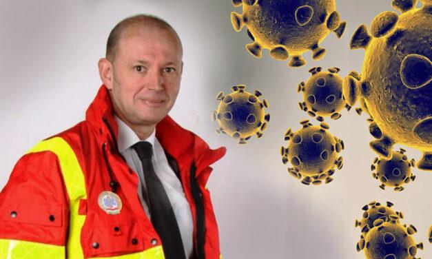 Már 3 fertőzött van az országban, közben Győrfi Pál elmondja a koronavírus 3 legfontosabb tünetét