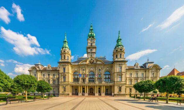 Pozitív lett Győr polgármesterének koronavírus tesztje