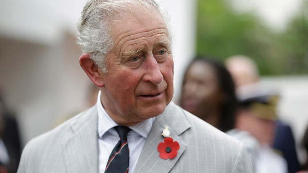 Koronavírussal fertőződött Károly herceg