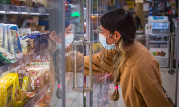 Vásárlási szabályok koronavírus-járvány idejére