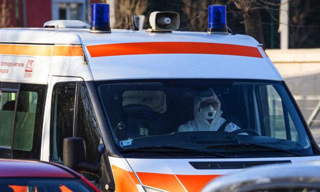 Újabb koronavírusos beteget diagnosztizáltak Pécs környékén