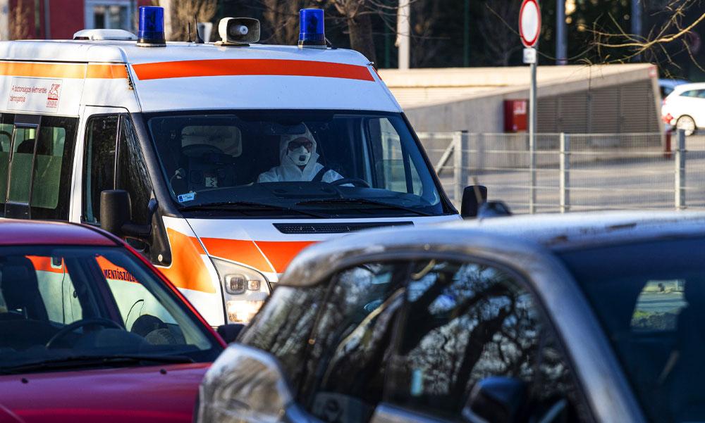 Újabb magyar beteg halt meg koronavírus miatt