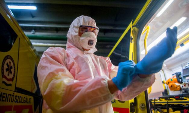 Nincs elég felszerelésük a háziorvosoknak a védekezéshez, Müller Cecíliától kérnek segítséget