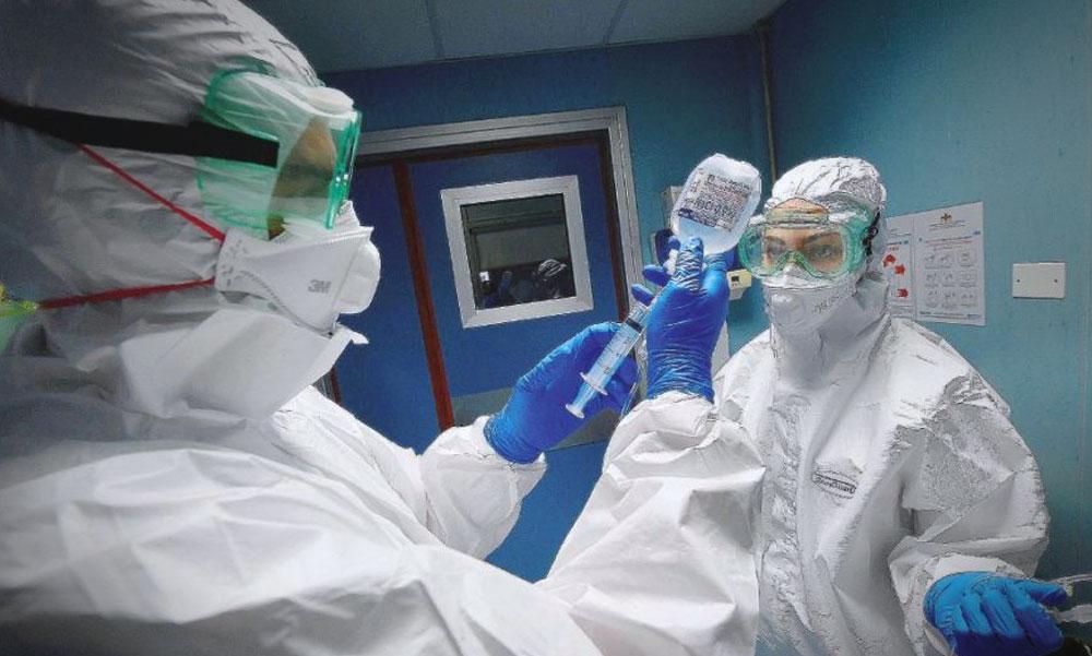 Már 187-re nőtt a beazonosított koronavírussal-fertőzöttek száma Magyarországon