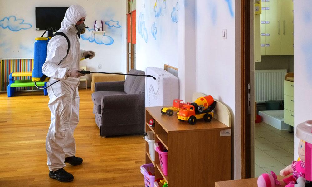 Egy koronavírussal fertőzött gyerek miatt lezártak egy rendelőt Budapesten