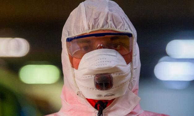 Koronavírus: egy nap alatt 168-an haltak meg Olaszországban
