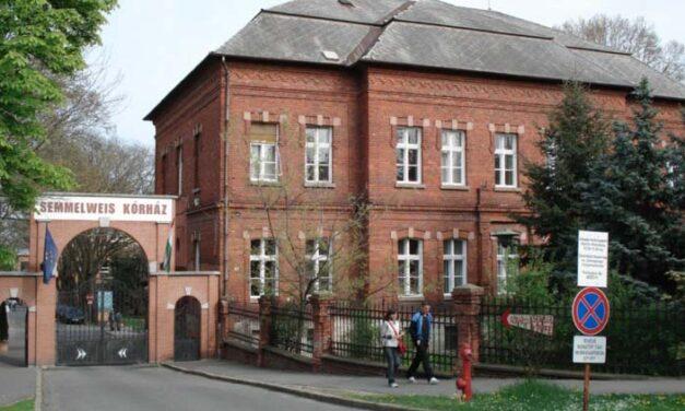 Járványkórházzá alakítják az egyik miskolci kórházat