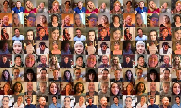 Az LGT slágerével köszöni meg 42 zenész azok munkáját, akik a koronavírus idején is dolgoznak