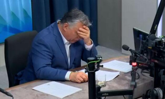 Orbán Viktor szerint a tömeges megbetegedések valószínűleg nem kerülhetők el