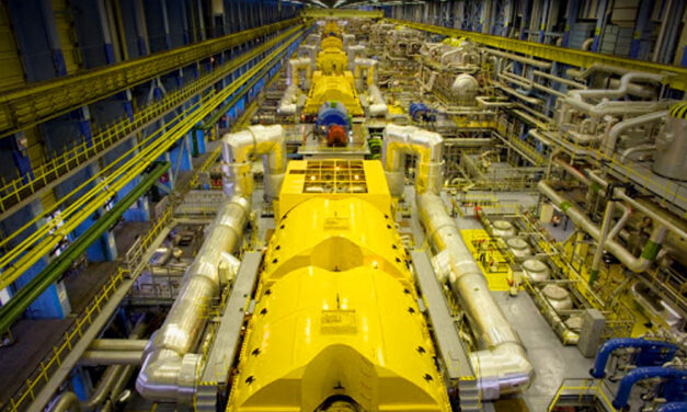 Valami baj történt a Paksi Atomerőműben, csökkenteni kellett a teljesítményét is